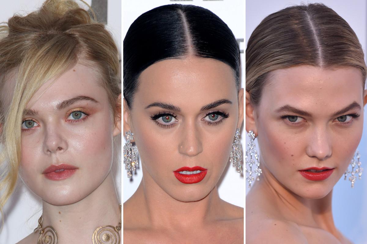 Cannes amfAr Gala 2016 beauty looks