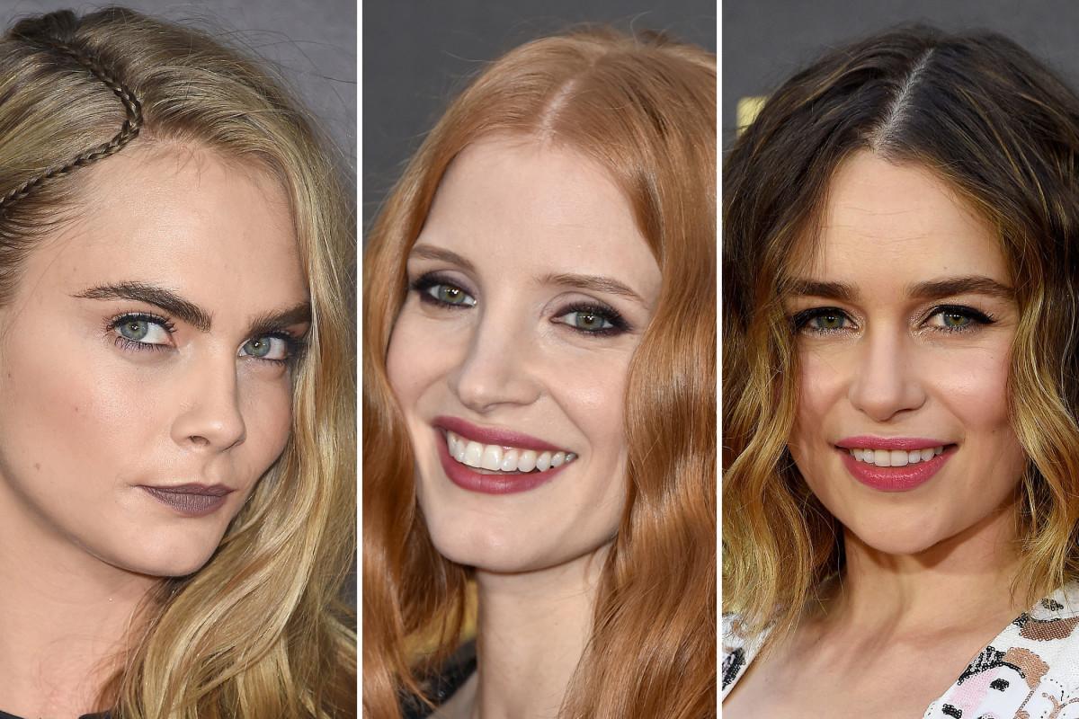 MTV Movie Awards 2016 beauty looks