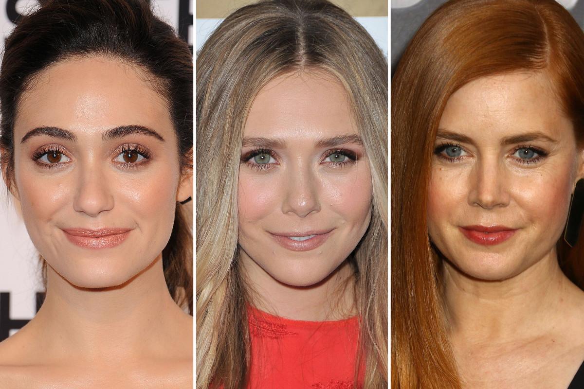 Emmy Rossum, Elizabeth Olsen, Amy Adams