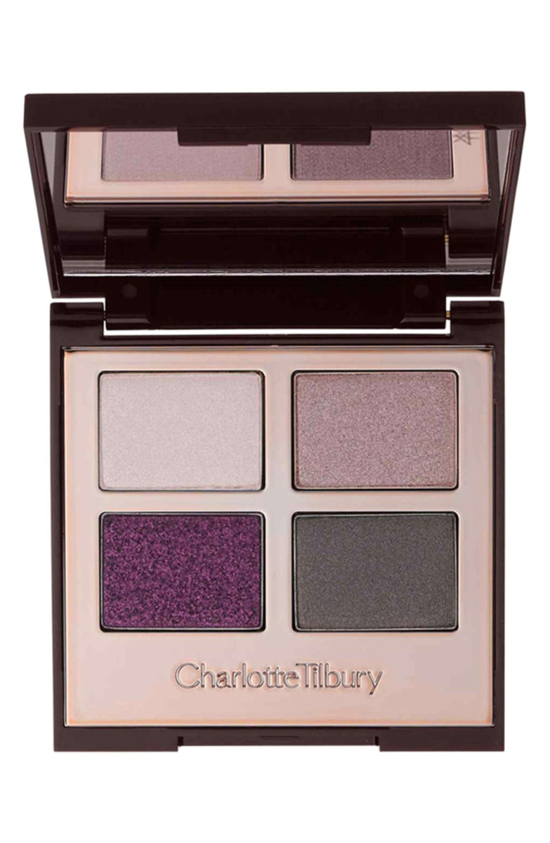 Charlotte Tilbury Luxury Palette Colour Coded Eyeshadow Palette in The Glamour Muse