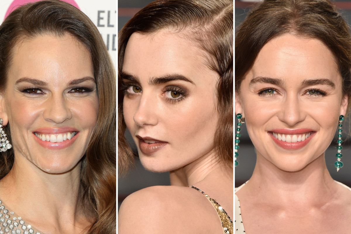 Oscars after-parties 2016 beauty looks