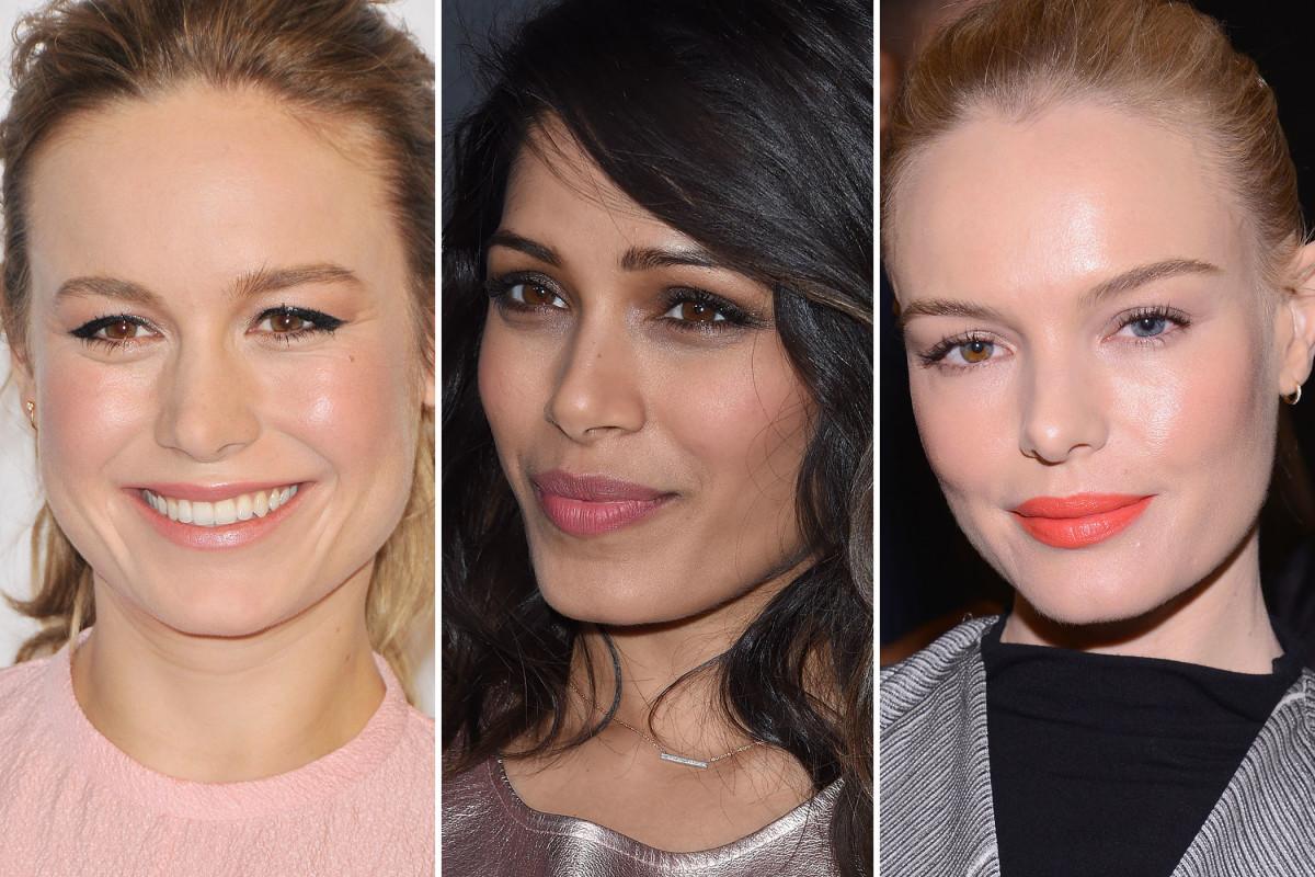 Brie Larson, Freida Pinto, Kate Bosworth