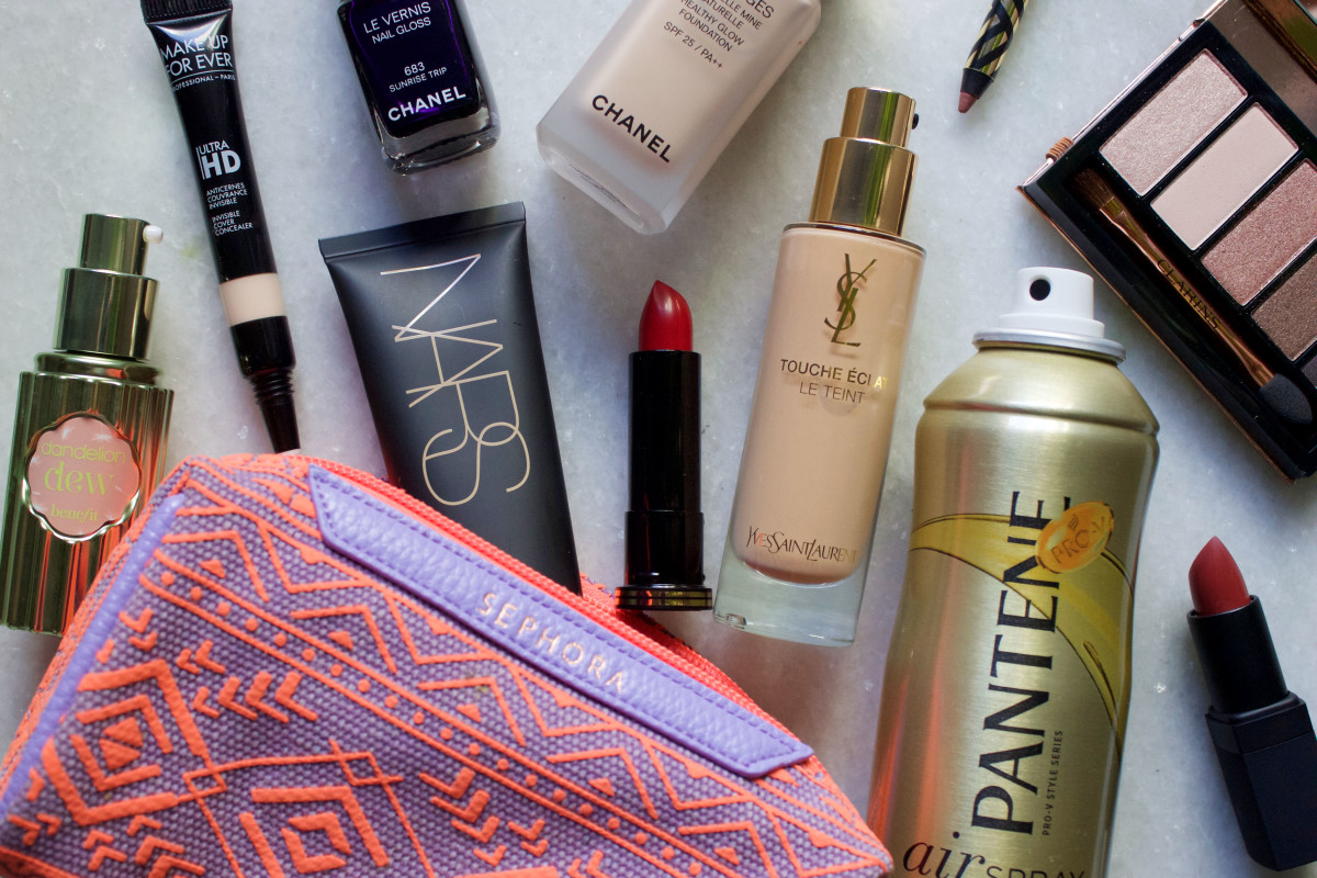 Best new beauty products February 2016