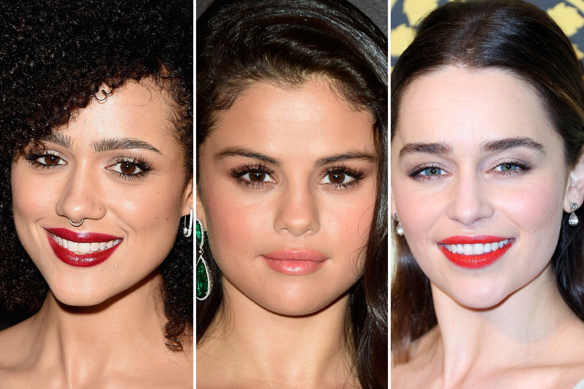 Golden Globes after-parties 2016 beauty looks