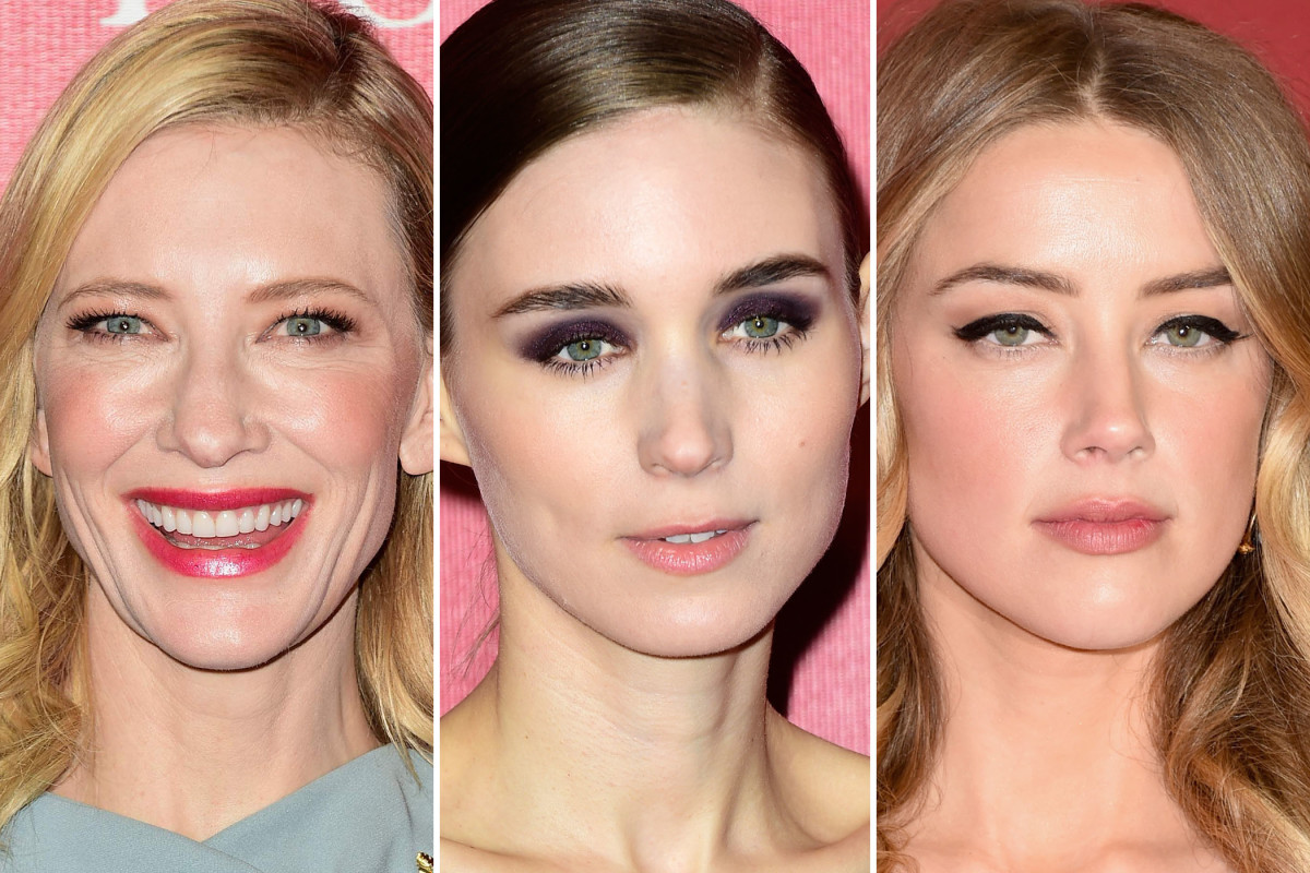 Palm Springs Film Festival 2016 beauty looks