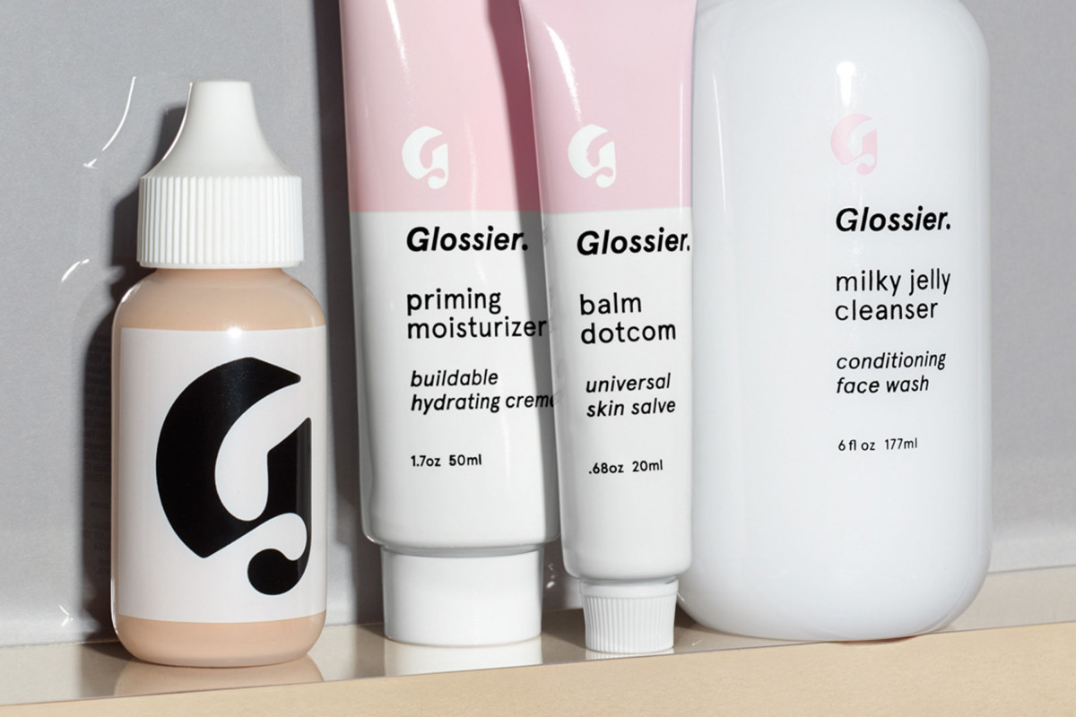 Glossier Phase 1