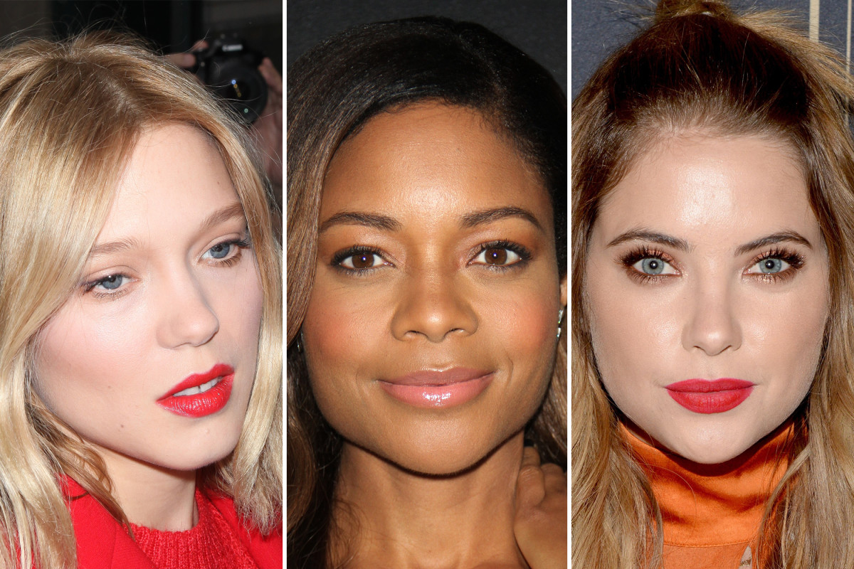 Lea Seydoux, Naomie Harris, Ashley Benson