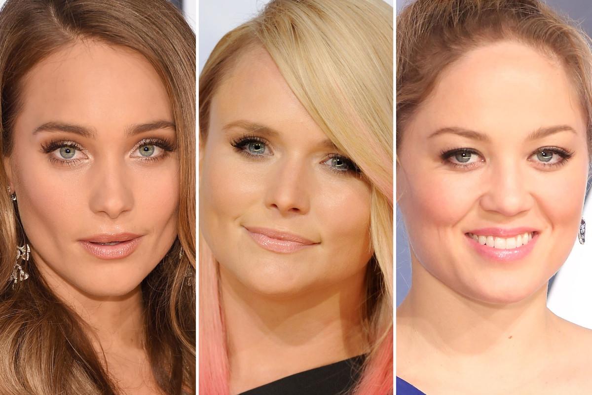 CMA Awards 2015 beauty looks