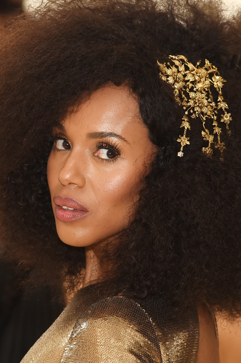 Kerry Washington, Met Gala, 2018