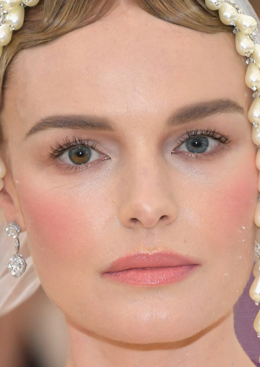 Kate Bosworth, Met Gala, 2018