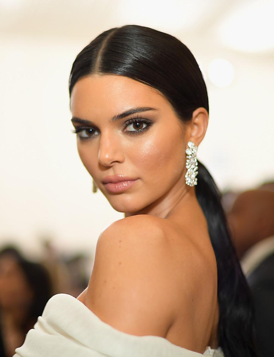 Kendall Jenner, Met Gala, 2018