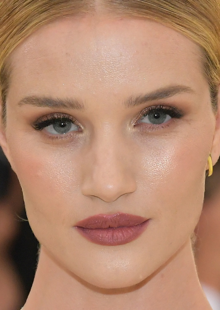 Rosie Huntington-Whiteley, Met Gala, 2018