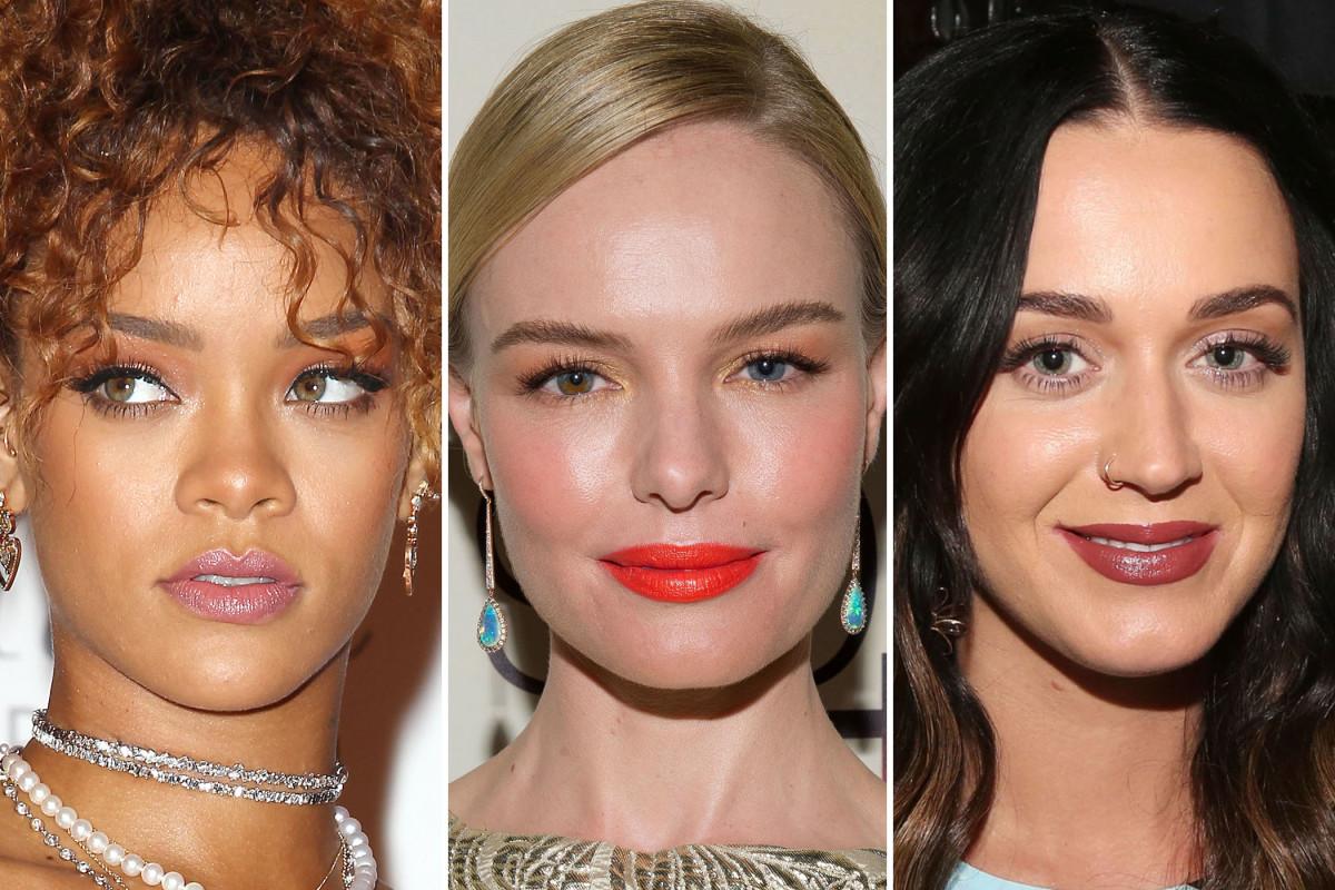 Rihanna, Kate Bosworth, Katy Perry