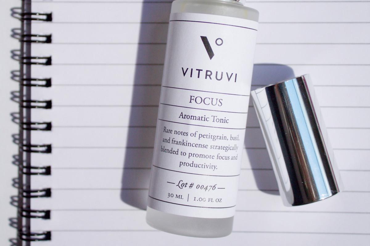 Vitruvi Focus