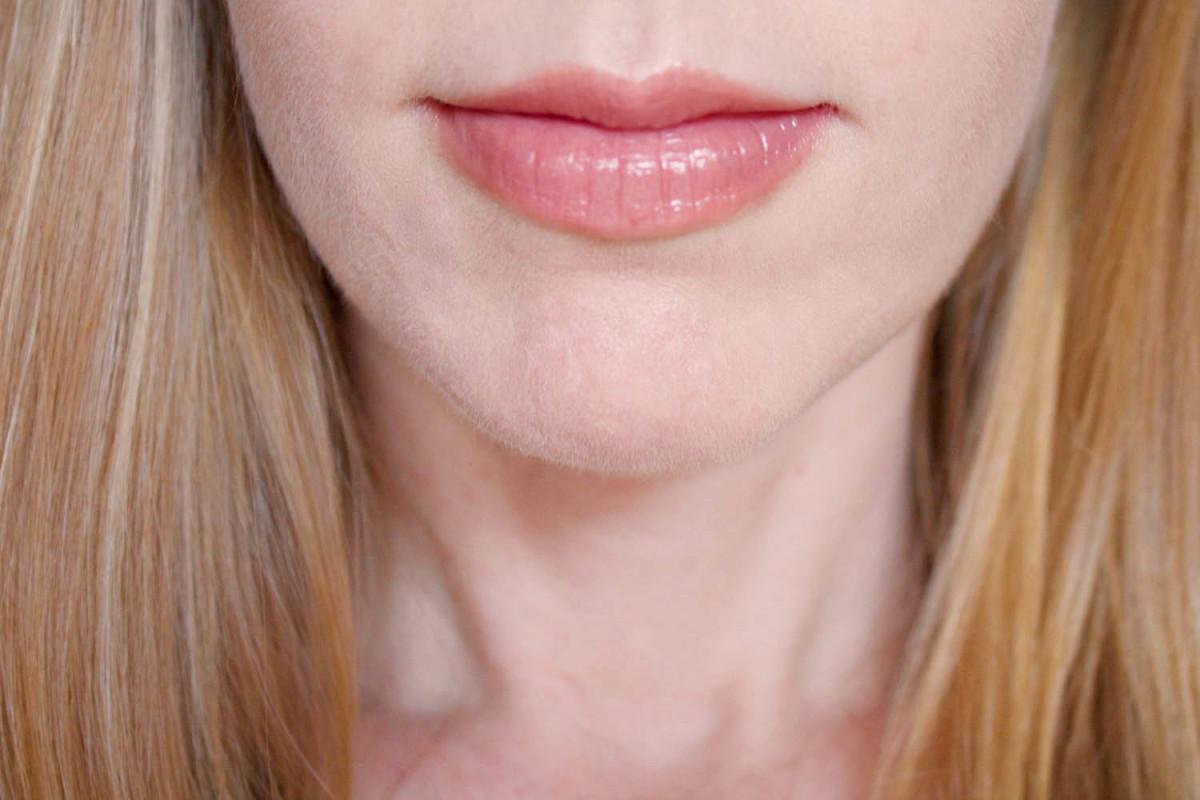 Mineral Fusion Sheer Moisture Lip Tint in Glisten