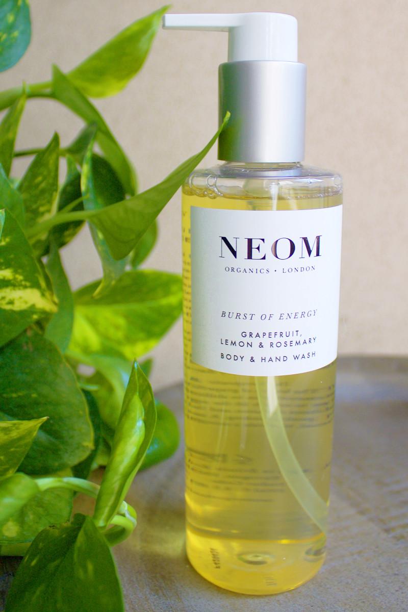 Neom Body and Hand Wash