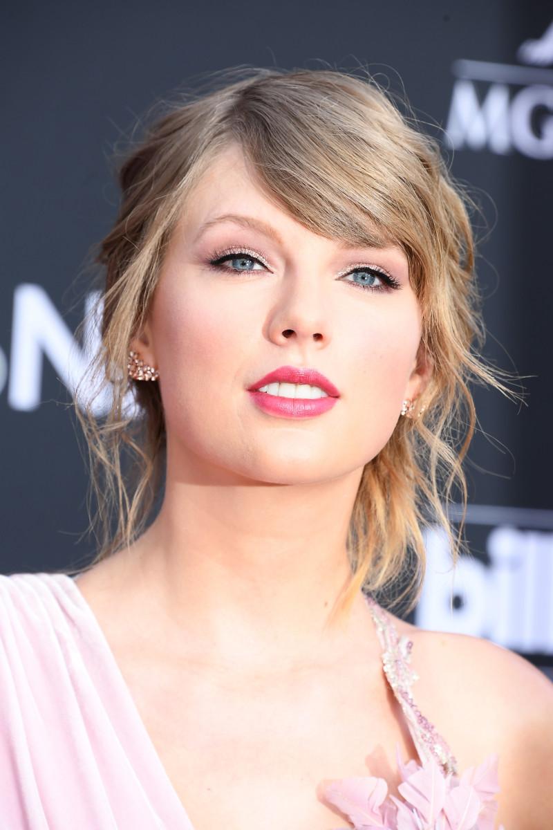Taylor Swift, Billboard Music Awards, 2018