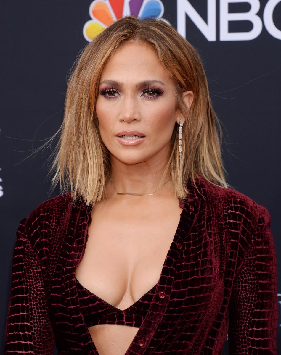 Jennifer Lopez, Billboard Music Awards, 2018