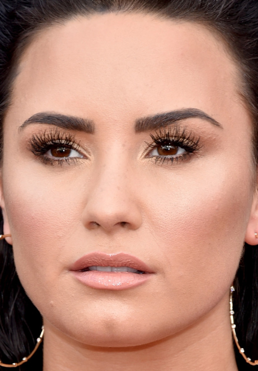 Demi Lovato, Billboard Music Awards, 2018