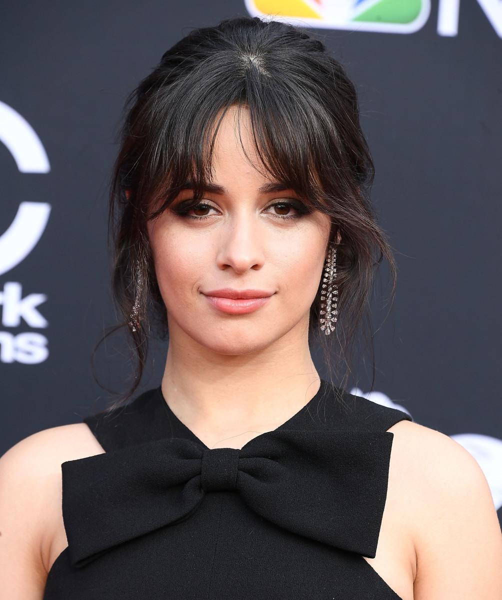 Camila Cabello, Billboard Music Awards, 2018
