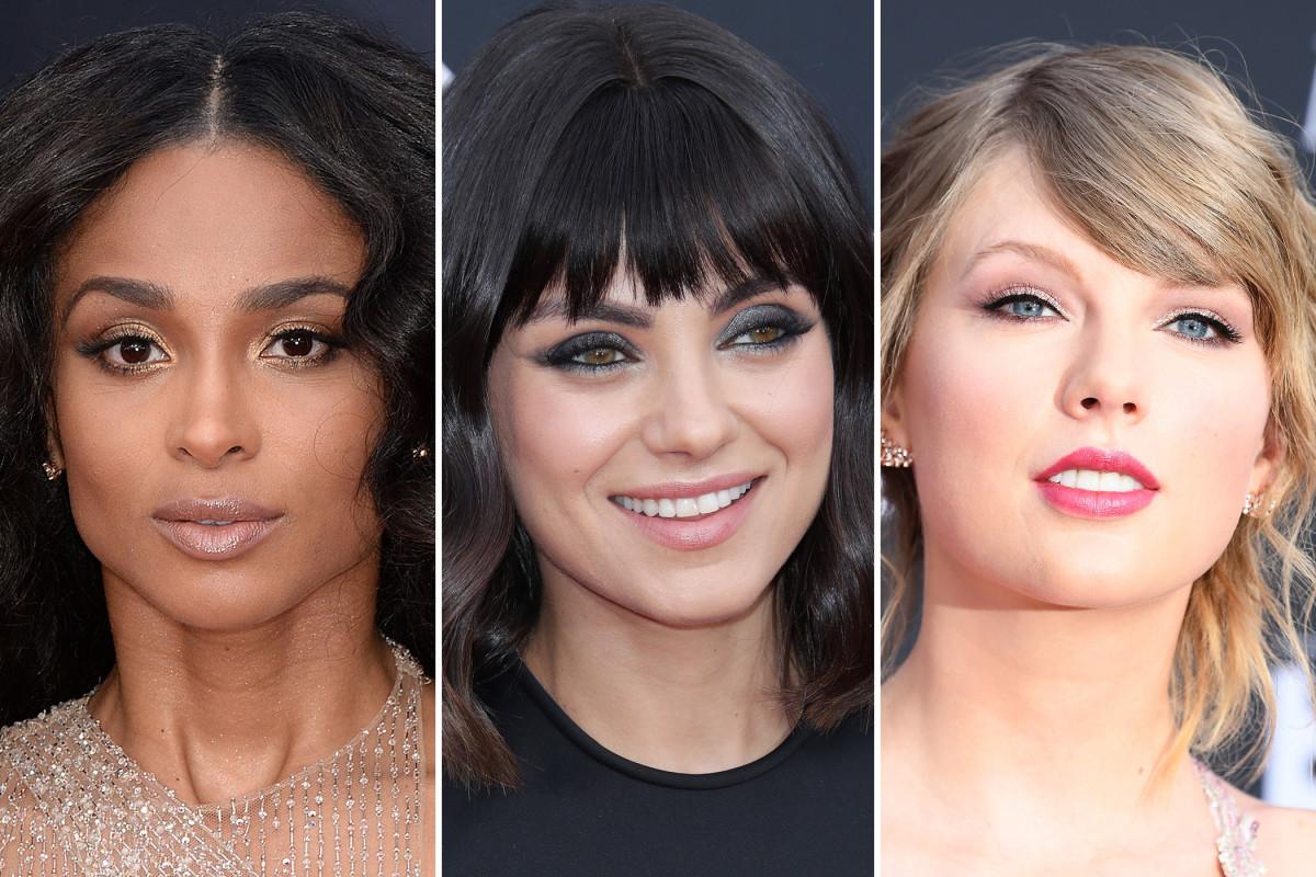 Billboard Music Awards 2018 beauty looks