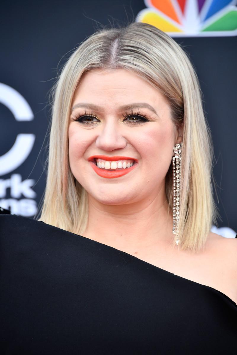 Kelly Clarkson, Billboard Music Awards, 2018