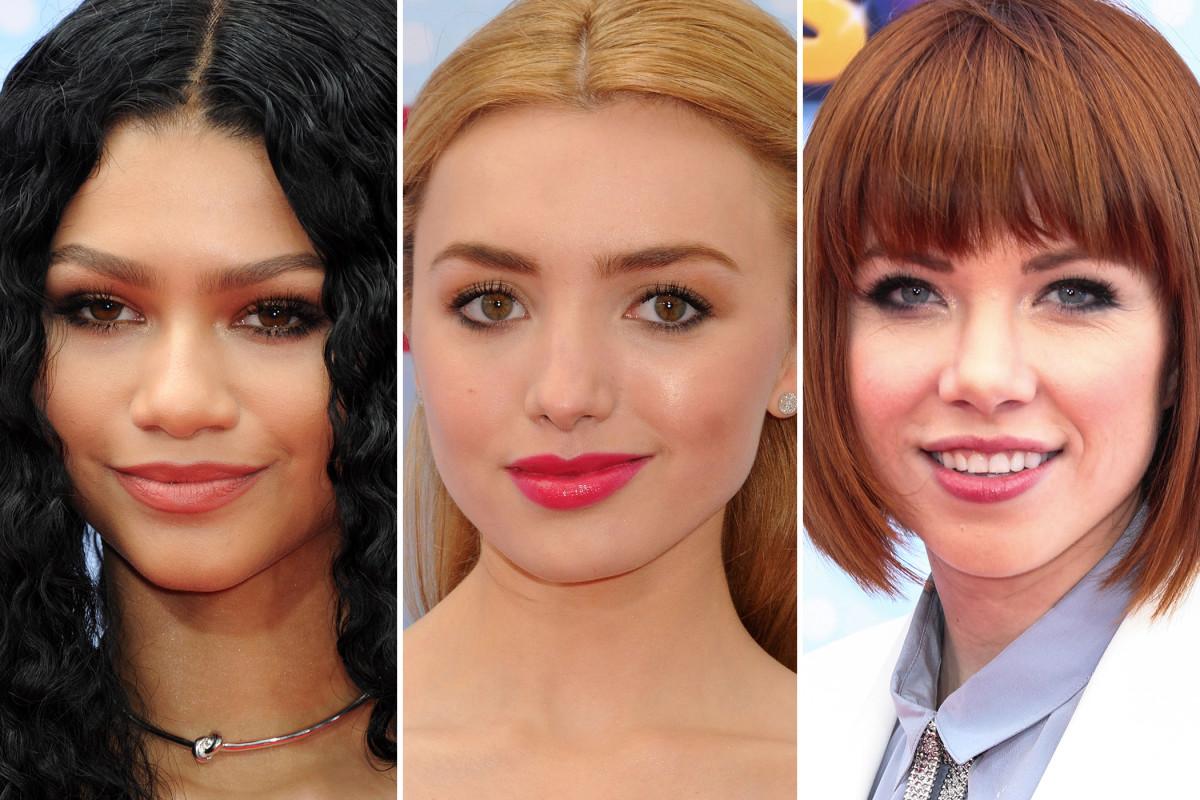 Radio Disney Music Awards 2015 beauty looks
