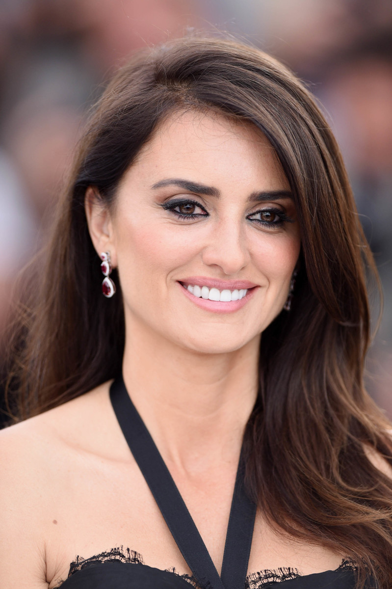 Penelope Cruz, Everybody Knows Cannes photocall, 2018