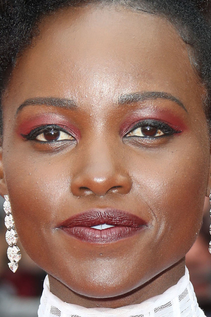 Lupita Nyong'o, Sorry Angel Cannes premirere, 2018