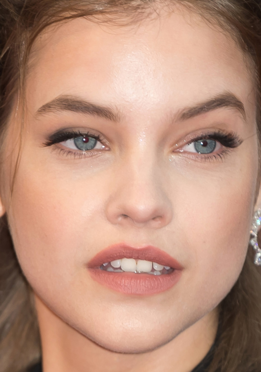 Barbara Palvin, Burning Cannes premiere, 2018