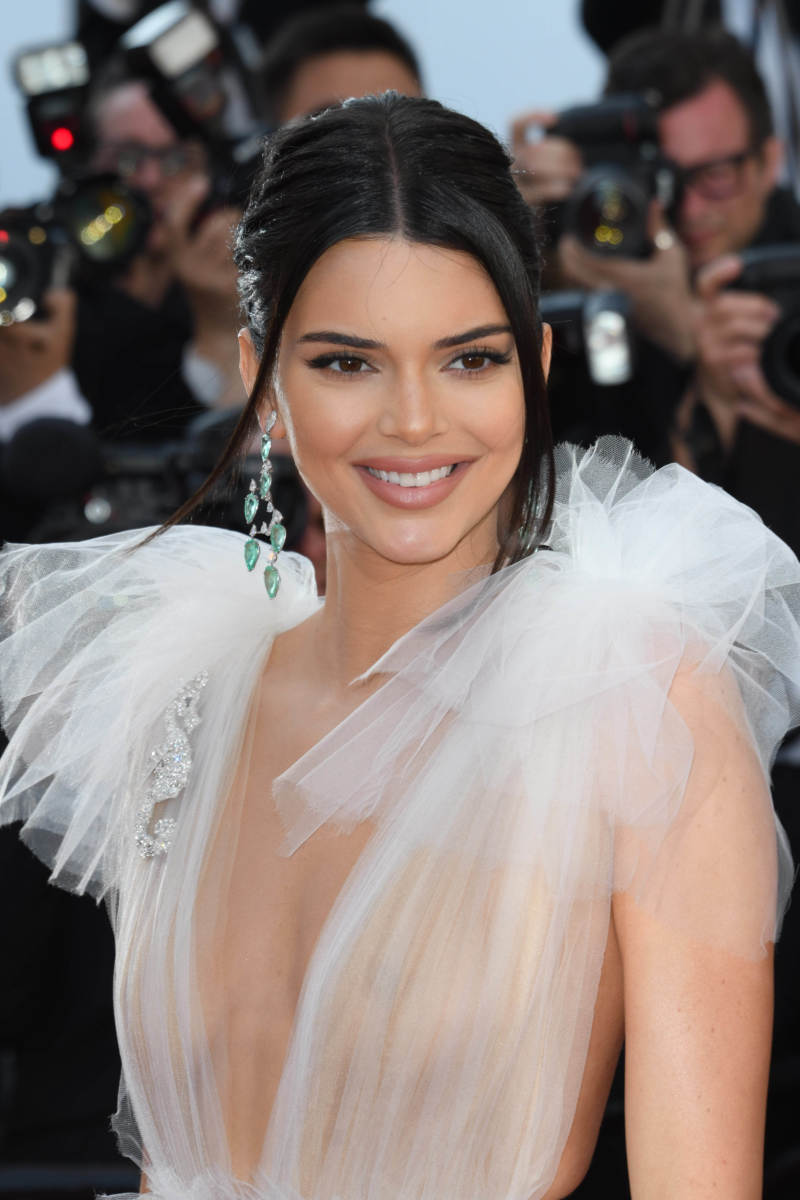 Kendall Jenner, Girls of the Sun Cannes premiere, 2018