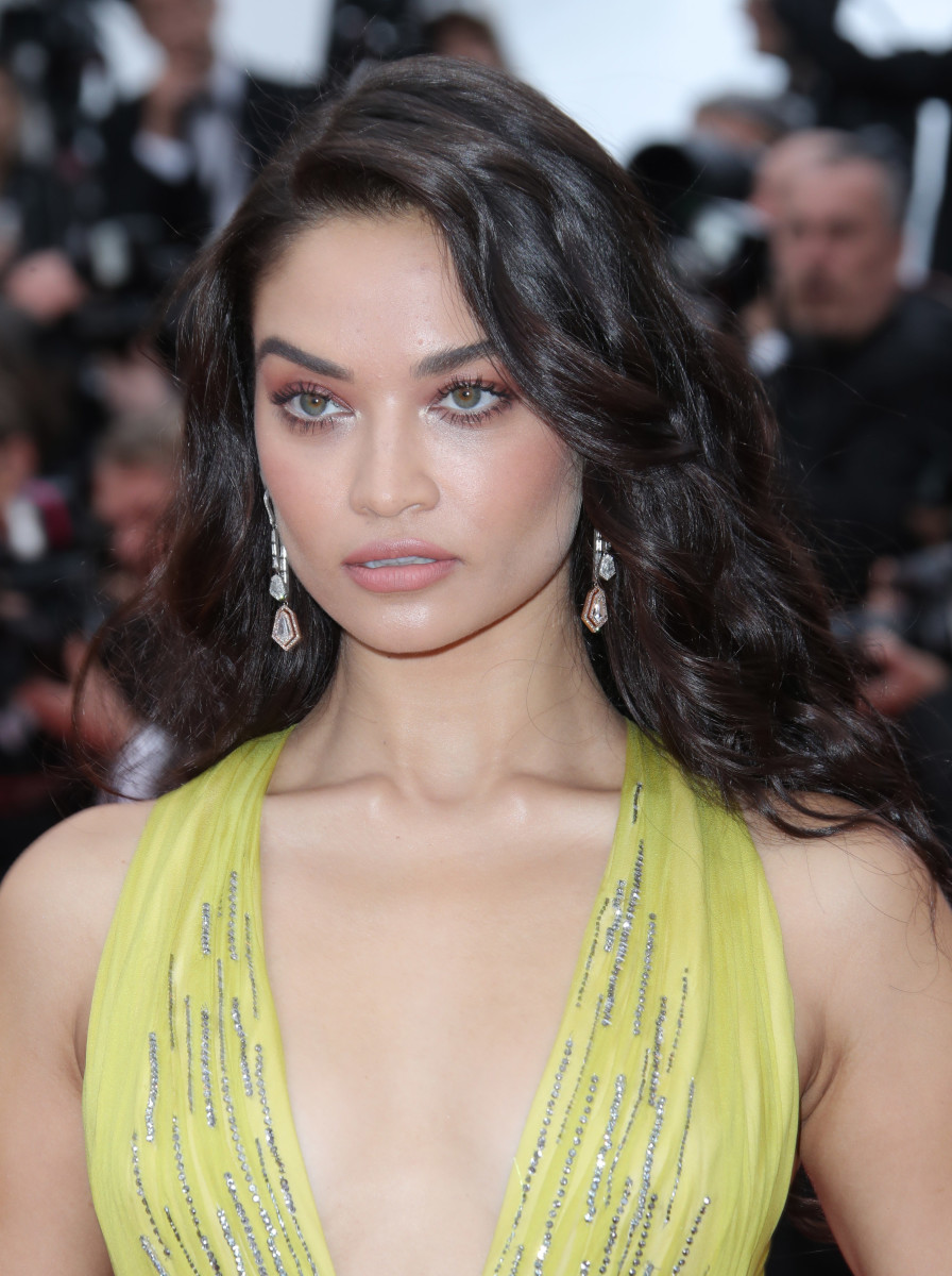 Shanina Shaik, Solo A Star Wars Story Cannes premiere, 2018
