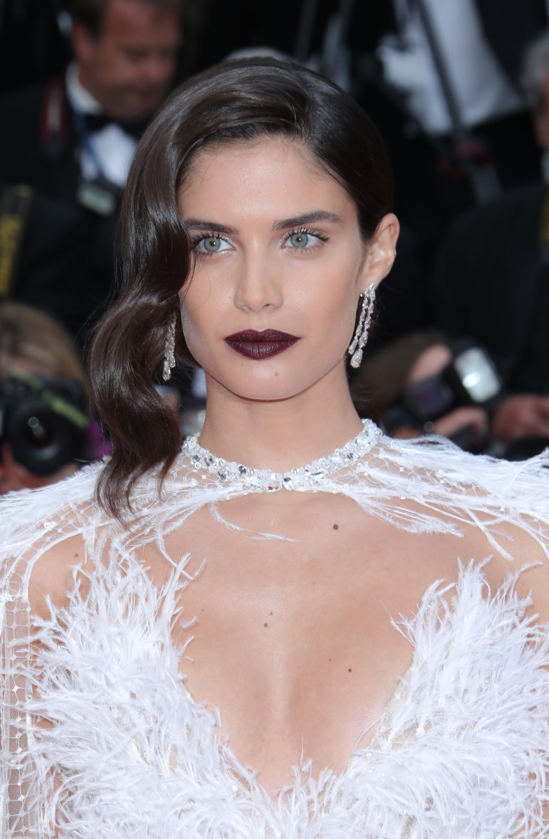 Sara Sampaio, Solo A Star Wars Story Cannes premiere, 2018