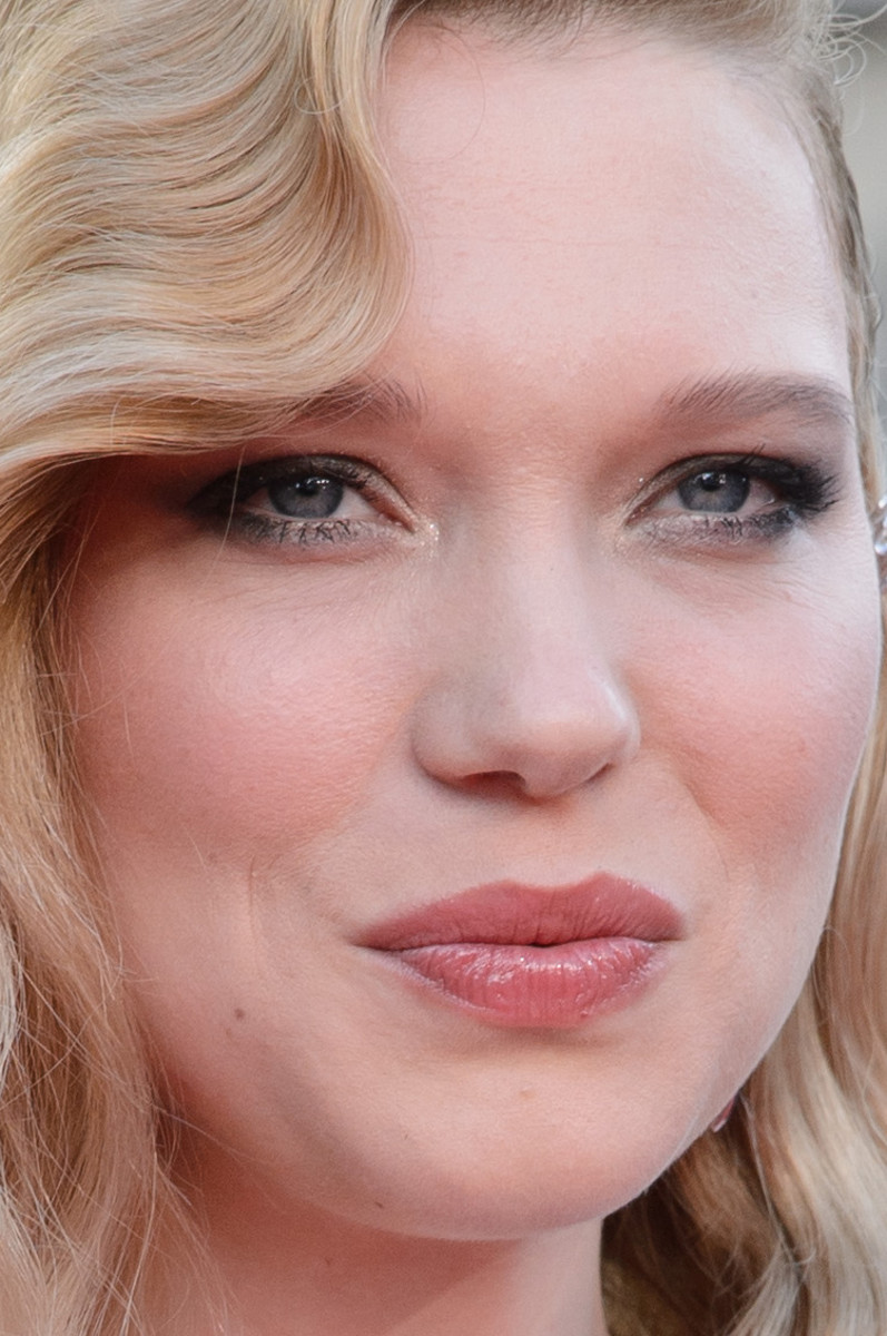 Lea Seydoux, Everybody Knows Cannes premiere, 2018