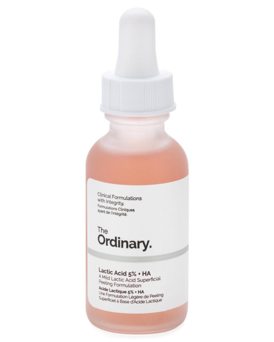 The Ordinary Lactic Acid 5 Percent HA