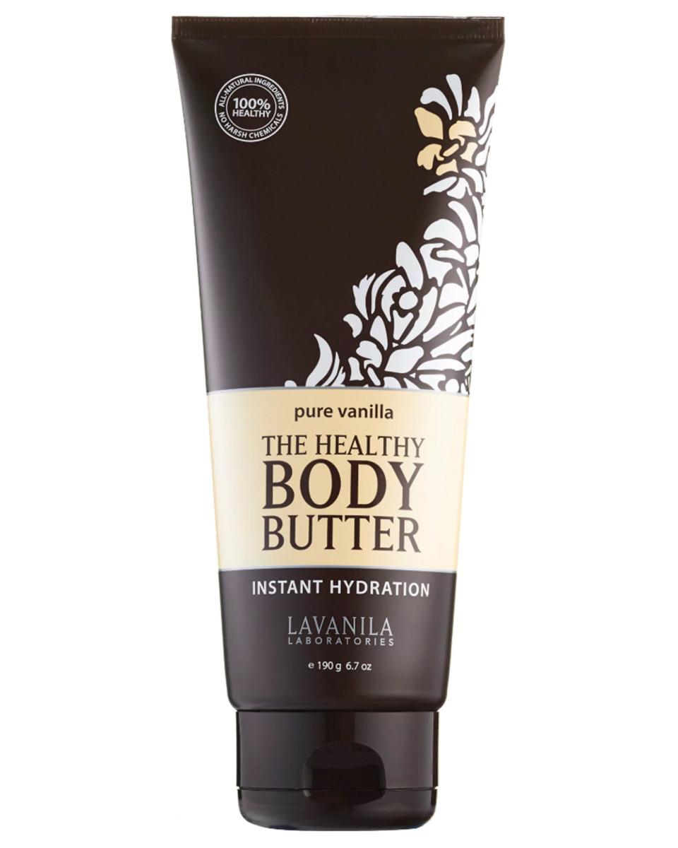 Lavanila The Healthy Body Butter