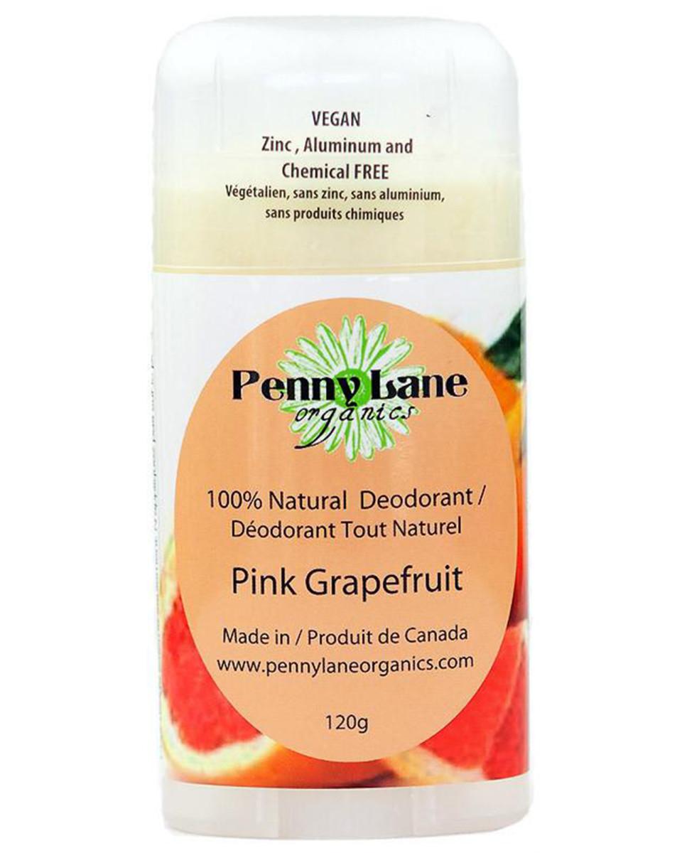 Penny Lane Organics 100 Percent Natural Deodorant