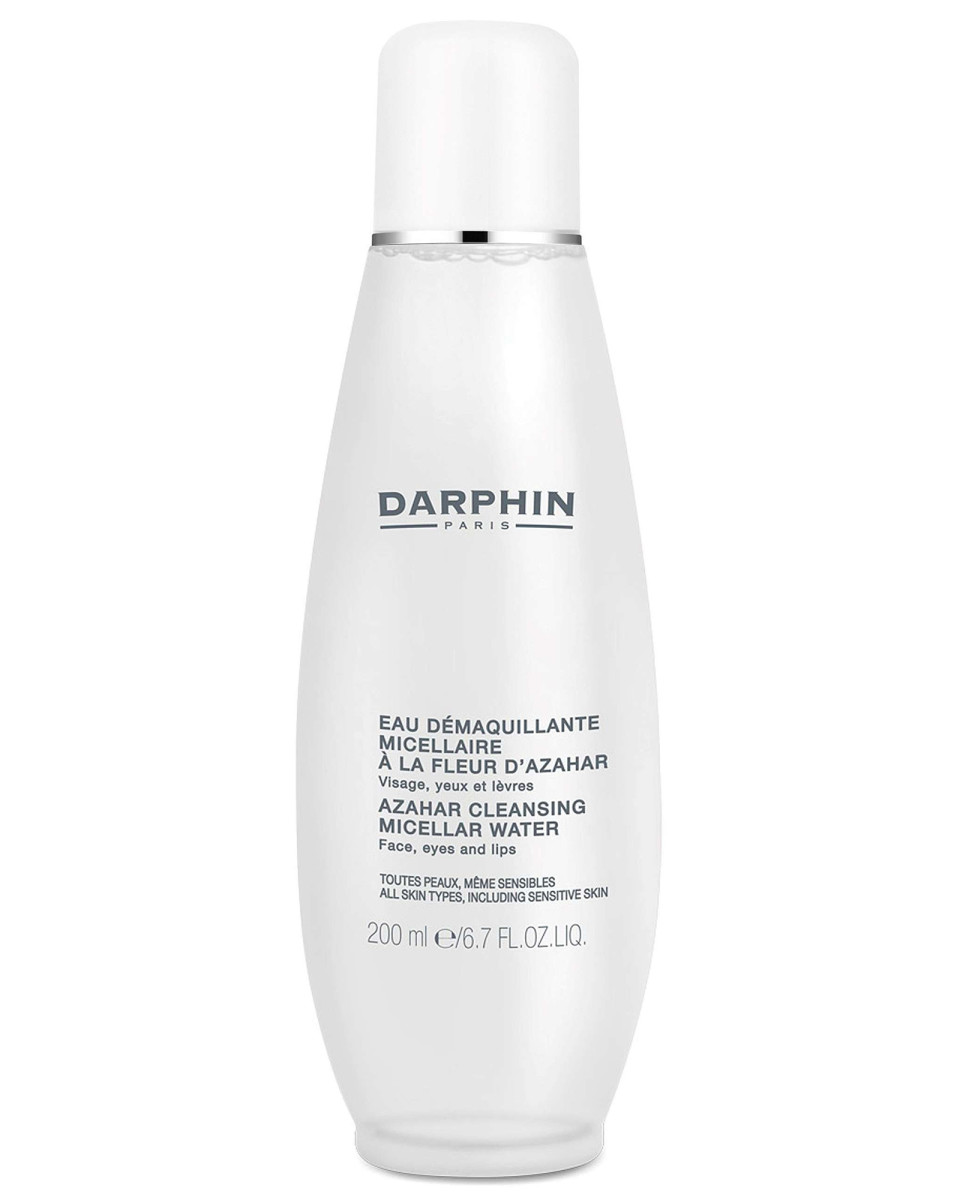 Darphin Azahar Cleansing Micellar Water