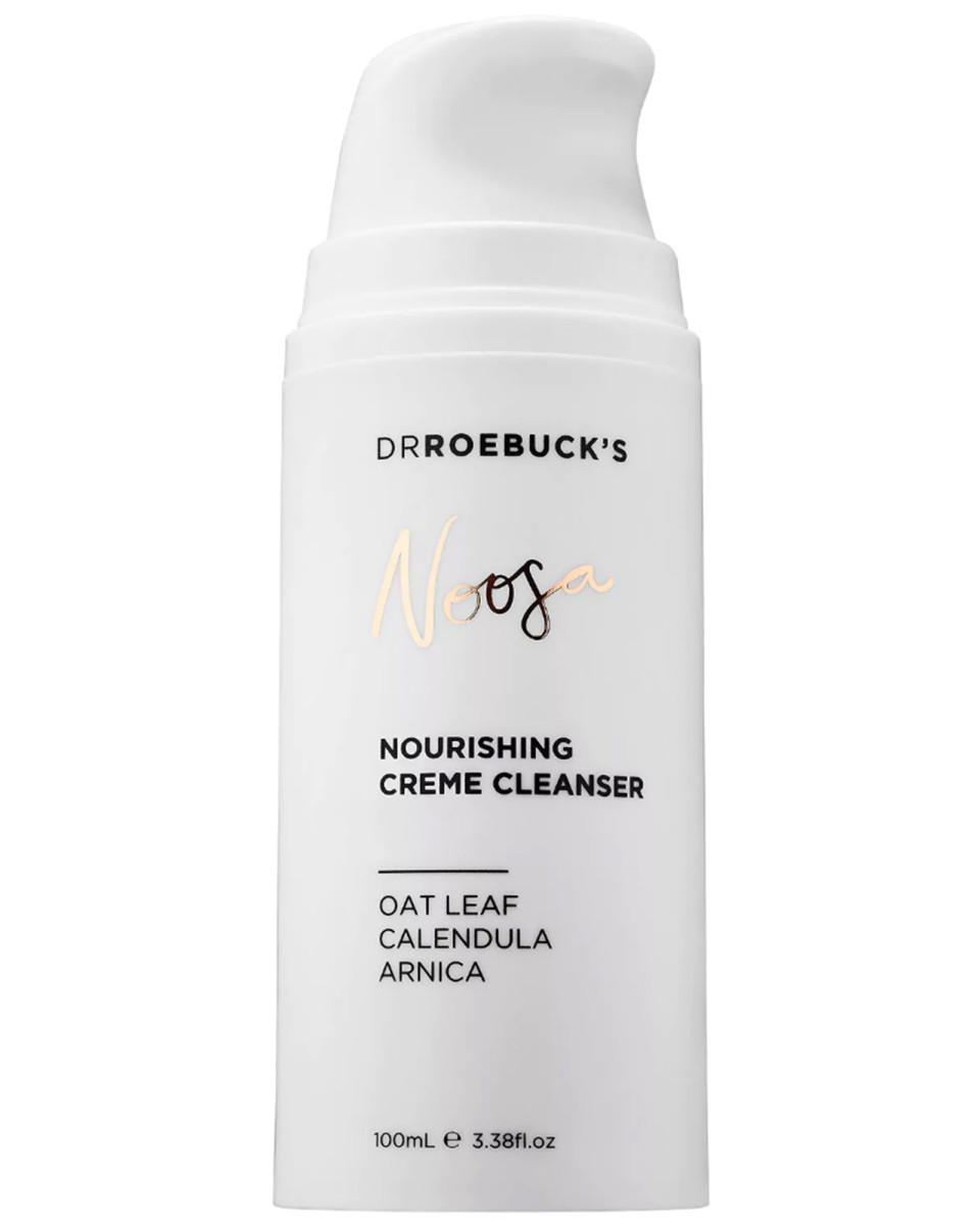 Dr Roebuck's Noosa Nourishing Creme Cleanser