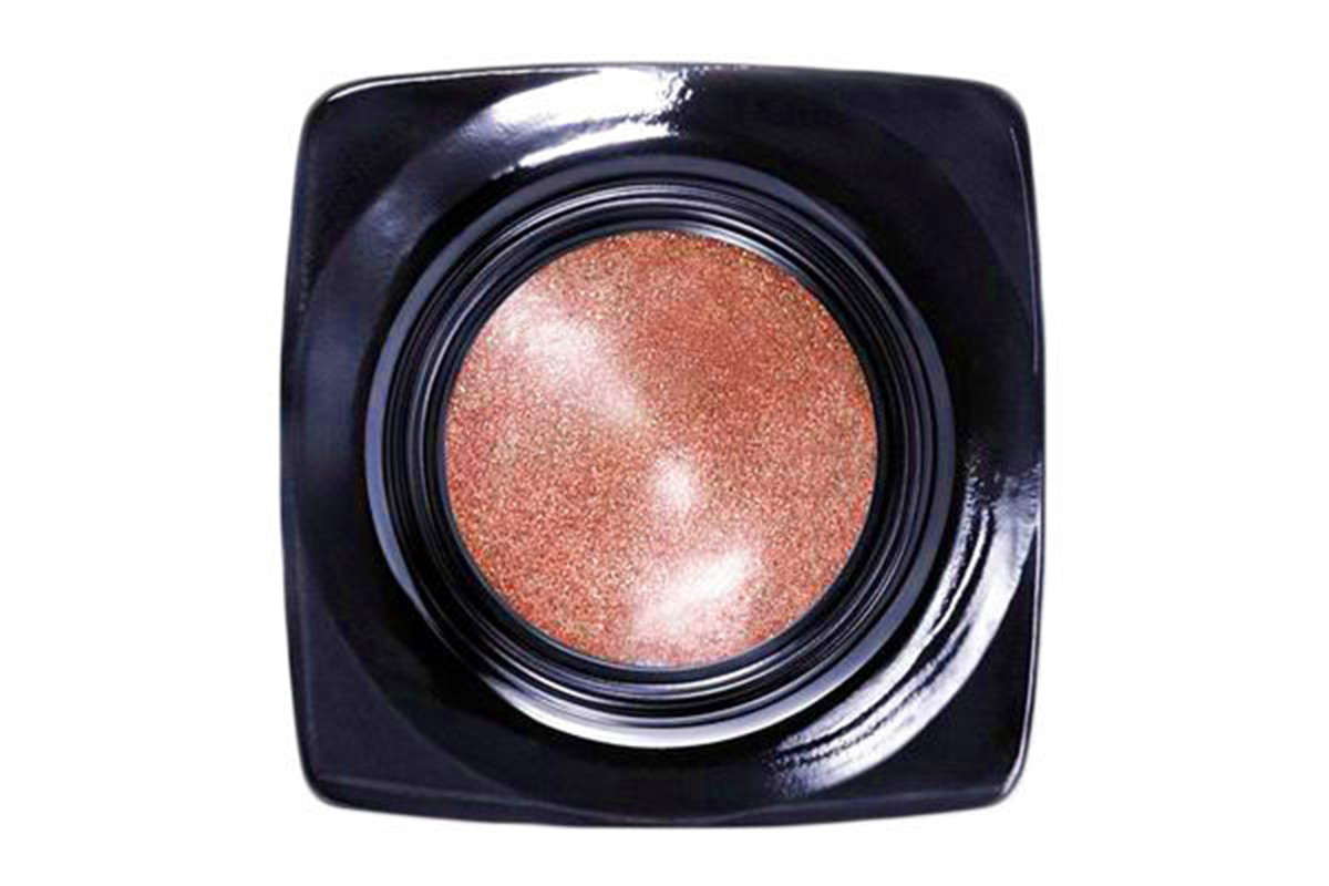 Bobbi Brown Long-Wear Gel Sparkle in Sunlit Bronze