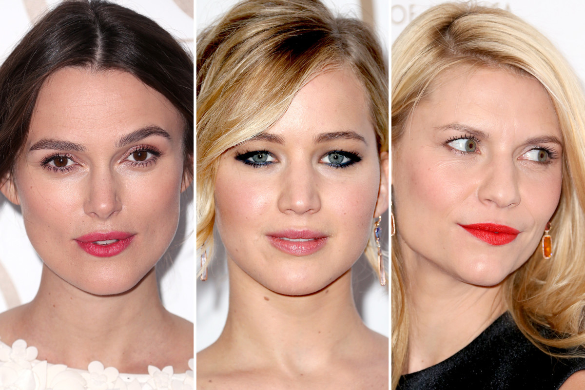 Producers Guild Awards 2015 beauty looks