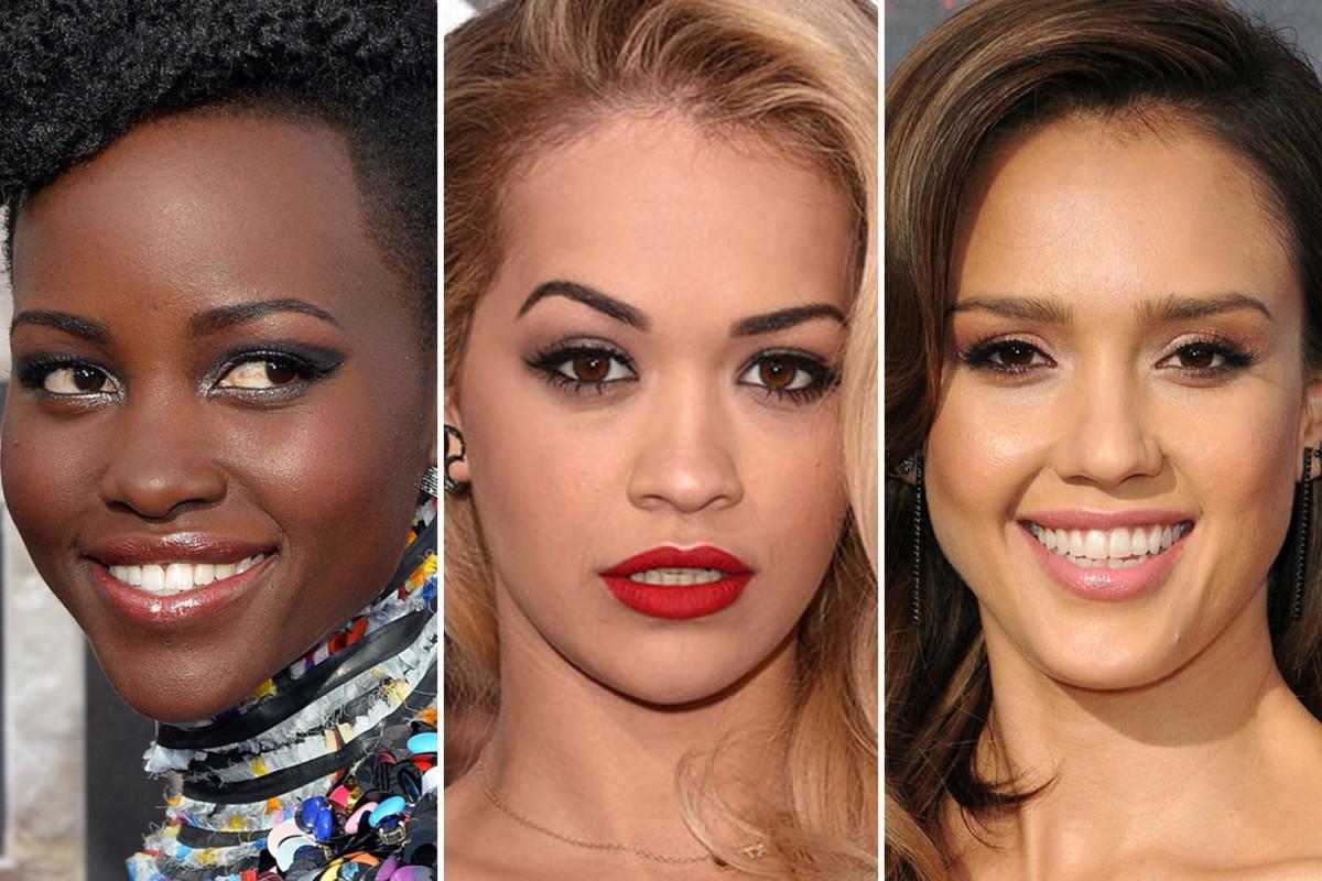 MTV Movie Awards 2014 beauty looks