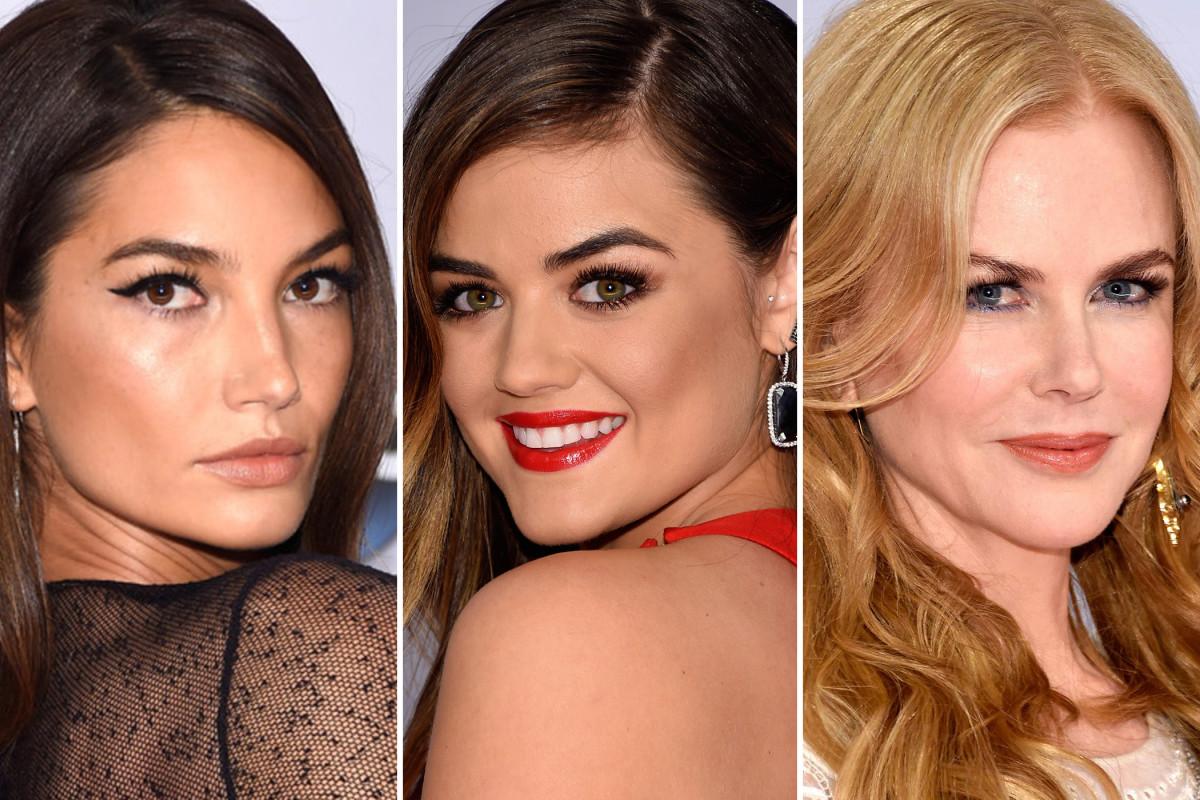 CMA Awards 2014 beauty looks