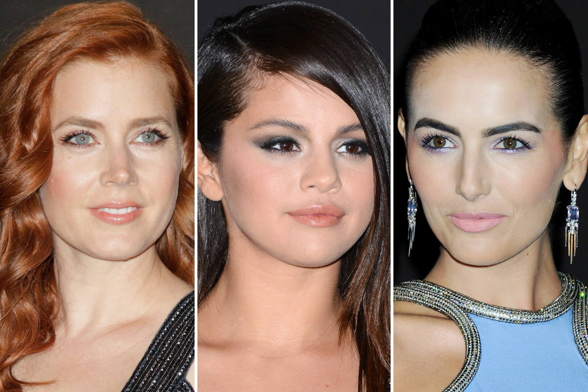 LACMA Art and Film Gala 2014 beauty looks