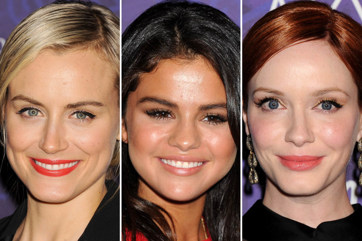 Variety and Women in Film Emmy Nominee Celebration 2014 beauty looks
