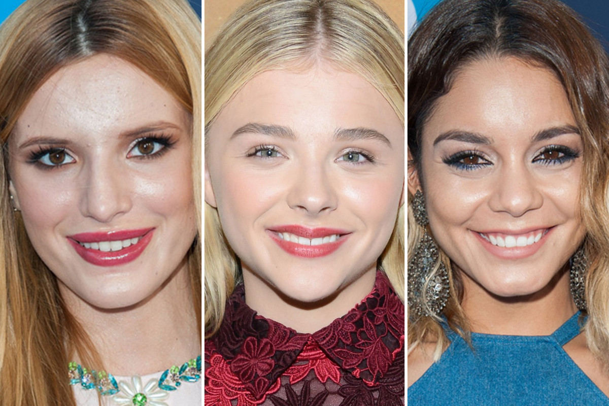 Young Hollywood Awards 2014 beauty looks