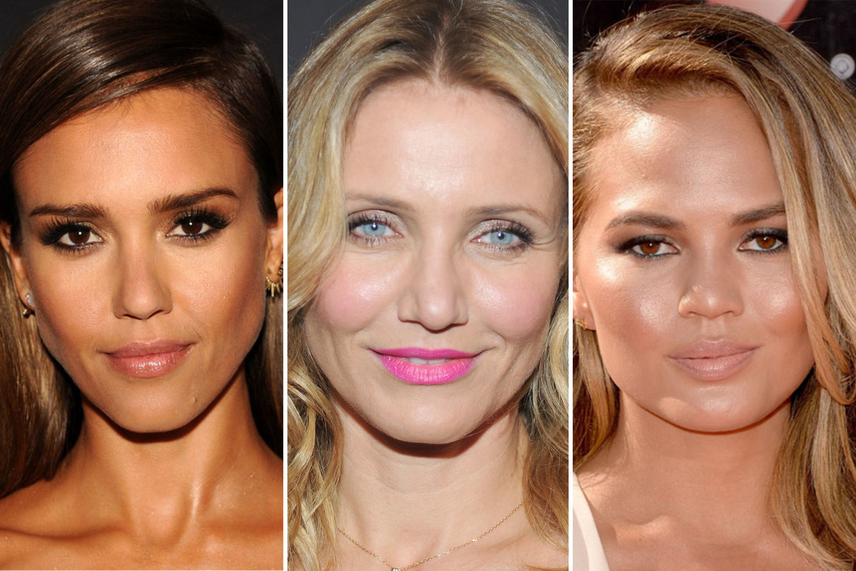 ESPY Awards 2014 beauty looks