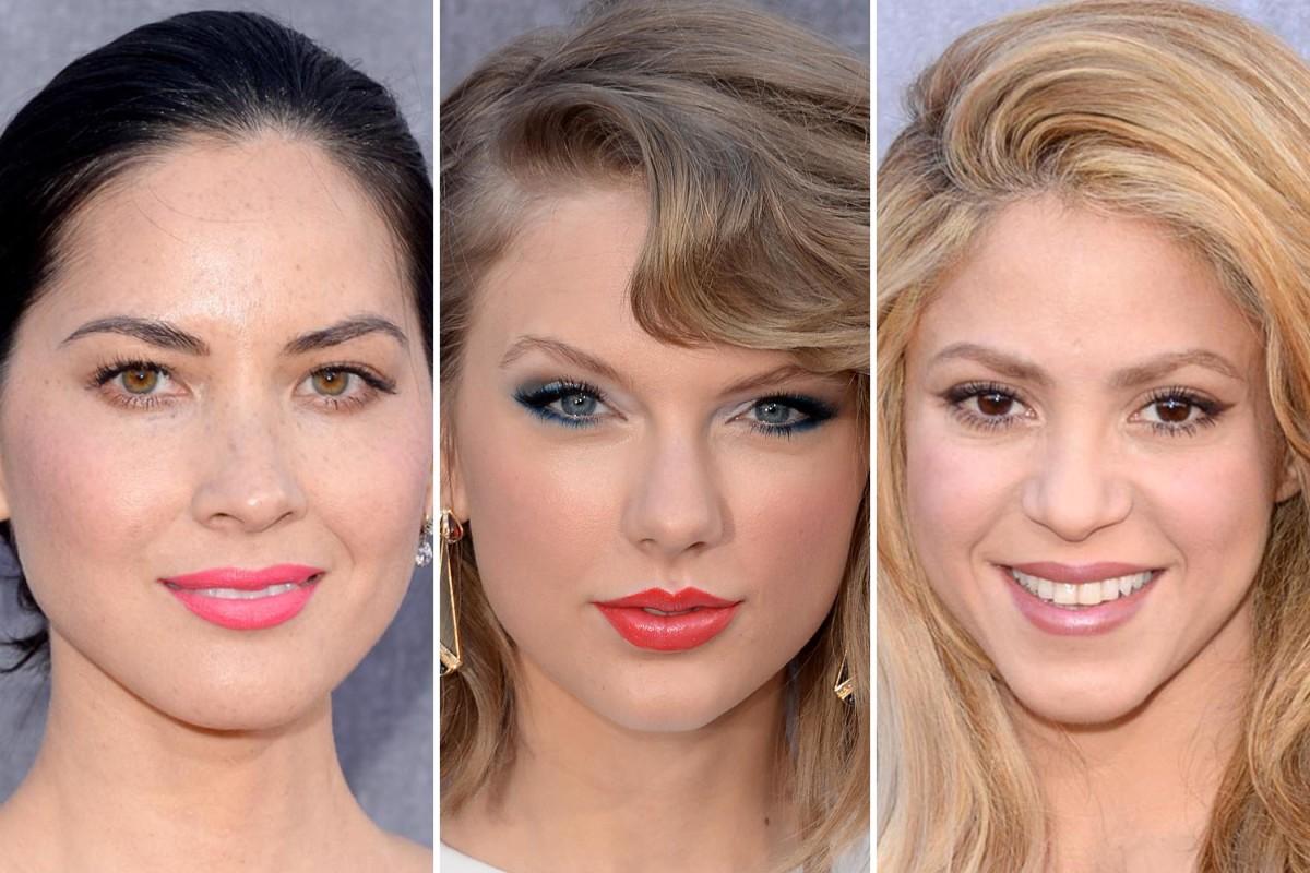ACM Awards 2014 beauty looks