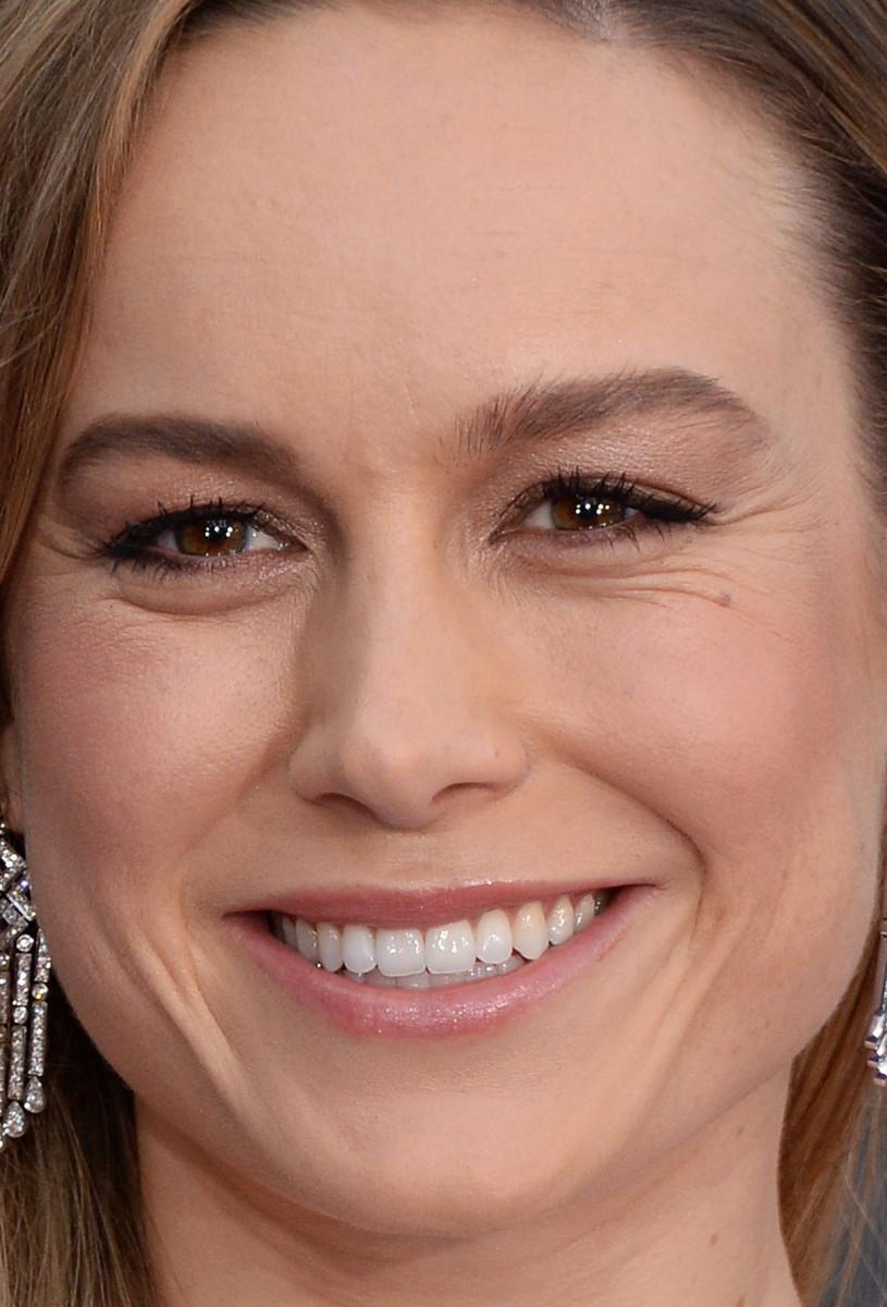 Brie Larson, Avengers Infinity War premiere, 2018