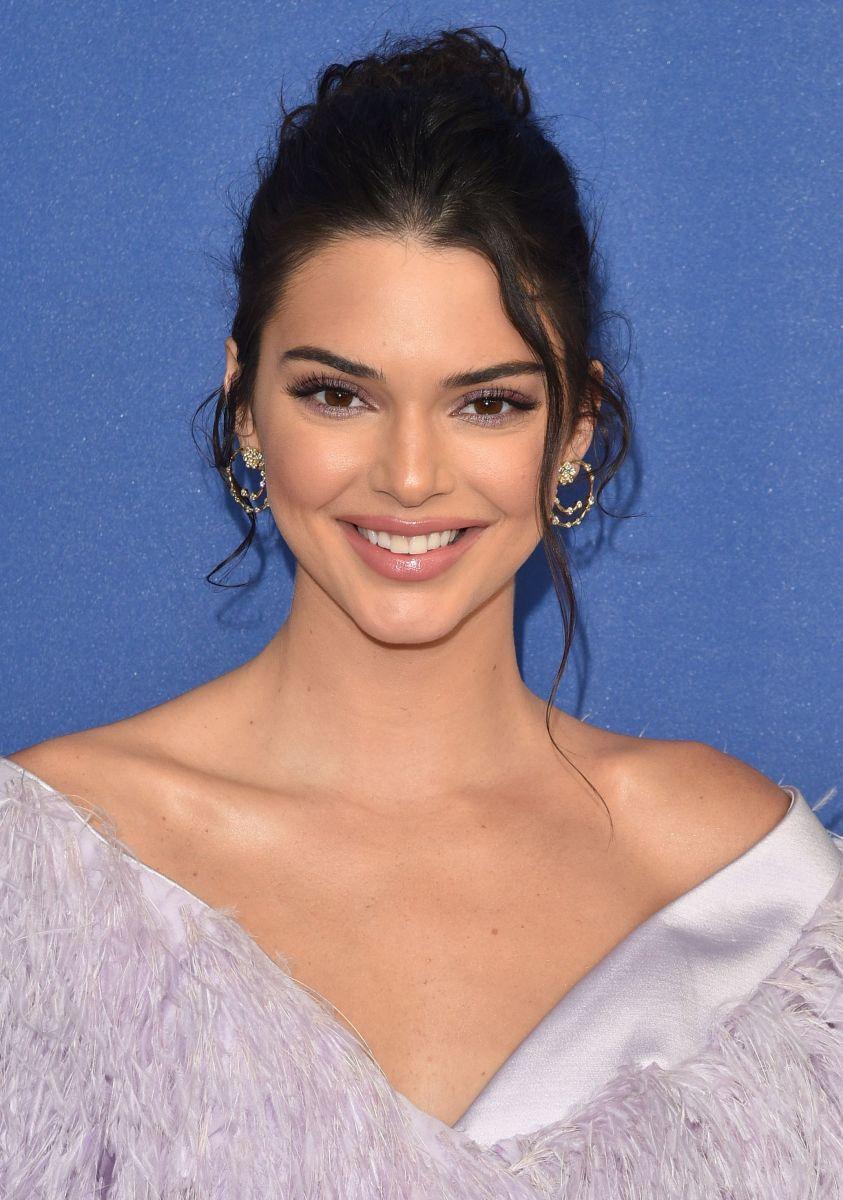 Kendall Jenner, CFDA Fashion Awards, 2018